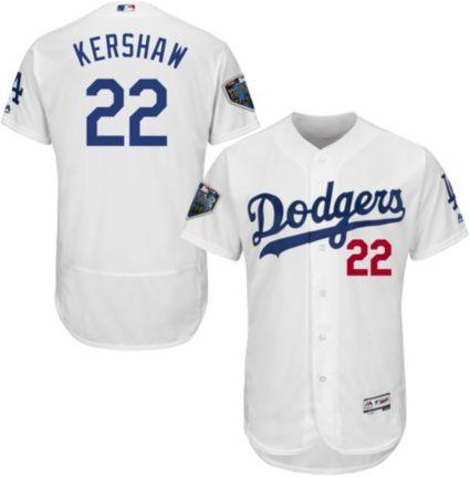 Majestic Men s 2018 World Series Authentic Los Angeles Dodgers ... a69f7947cbd