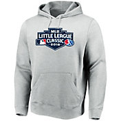 Majestic Men's 2018 Little League Classic Grey Hoodie