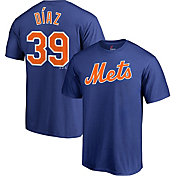 Majestic Men's New York Mets Edwin Diaz #39 Royal T-Shirt
