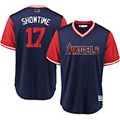 "Majestic Men's Los Angeles Angels Shohei Ohtani ""Showtime"" MLB Players Weekend Jersey"