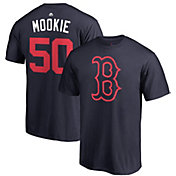 "Majestic Men's Boston Red Sox Mookie Betts ""Mookie"" MLB Players Weekend T-Shirt"