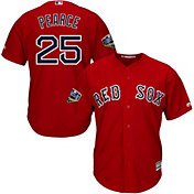 494c04262 Product Image · Majestic Men s 2018 World Series Replica Boston Red Sox  Steve Pearce Cool Base Alternate Red Jersey