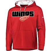 Detroit Red Wings Men's Apparel