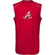 Majestic Youth Atlanta Braves Walk-Off Win Tank Top