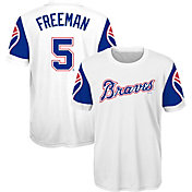 Majestic Youth Atlanta Braves Freddie Freeman T-Shirt