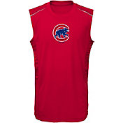Majestic Youth Chicago Cubs Walk-Off Win Tank Top