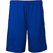 Majestic Youth Chicago Cubs Performance Shorts