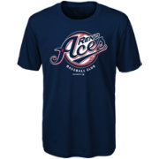Majestic Youth Reno Aces Navy T-Shirt