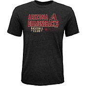 Majestic Youth Arizona Diamondbacks Pinch Hit T-Shirt