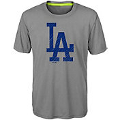 Majestic Youth Los Angeles Dodgers Reigning Champs T-Shirt