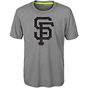 Majestic Youth San Francisco Giants Reigning Champs T-Shirt