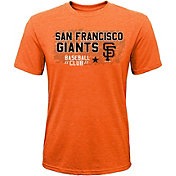 Majestic Youth San Francisco Giants Pinch Hit T-Shirt