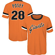 Majestic Youth San Francisco Giants Buster Posey T-Shirt