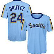 Majestic Youth Seattle Mariners Ken Griffrey Jr. T-Shirt