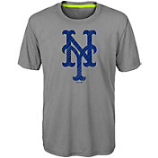 Majestic Youth New York Mets Reigning Champs T-Shirt