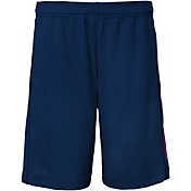 Majestic Youth Cleveland Indians Performance Shorts