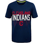 Majestic Youth Cleveland Indians Greatness T-Shirt