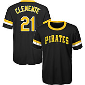 Majestic Youth Pittsburgh Pirates Roberto Clemente T-Shirt