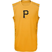 Majestic Youth Pittsburgh Pirates Walk-Off Win Tank Top