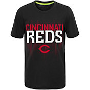 Majestic Youth Cincinnati Reds Greatness T-Shirt