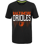 Majestic Youth Baltimore Orioles Greatness T-Shirt