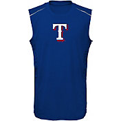 Majestic Youth Texas Rangers Walk-Off Win Tank Top