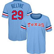 Majestic Youth Texas Rangers Adrian Beltre T-Shirt