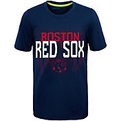 Majestic Youth Boston Red Sox Greatness T-Shirt