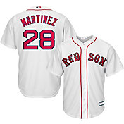 buy online 6b17f 8abdb Boston Red Sox Jerseys | Best Price Guarantee at DICK'S