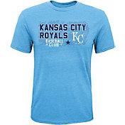 Majestic Youth Kansas City Royals Pinch Hit T-Shirt