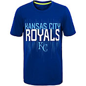 Majestic Youth Kansas City Royals Greatness T-Shirt