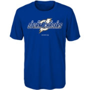 Majestic Youth Omaha Storm Chasers Royal T-Shirt