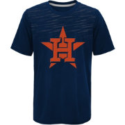Majestic Youth Houston Astros True Grit T-Shirt