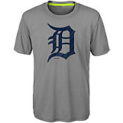 Majestic Youth Detroit Tigers Reigning Champs T-Shirt