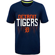 Majestic Youth Detroit Tigers Greatness T-Shirt