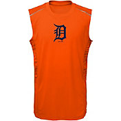 Majestic Youth Detroit Tigers Walk-Off Win Tank Top