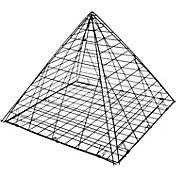 "Marathon 16"" Pyramid Crab Trap"