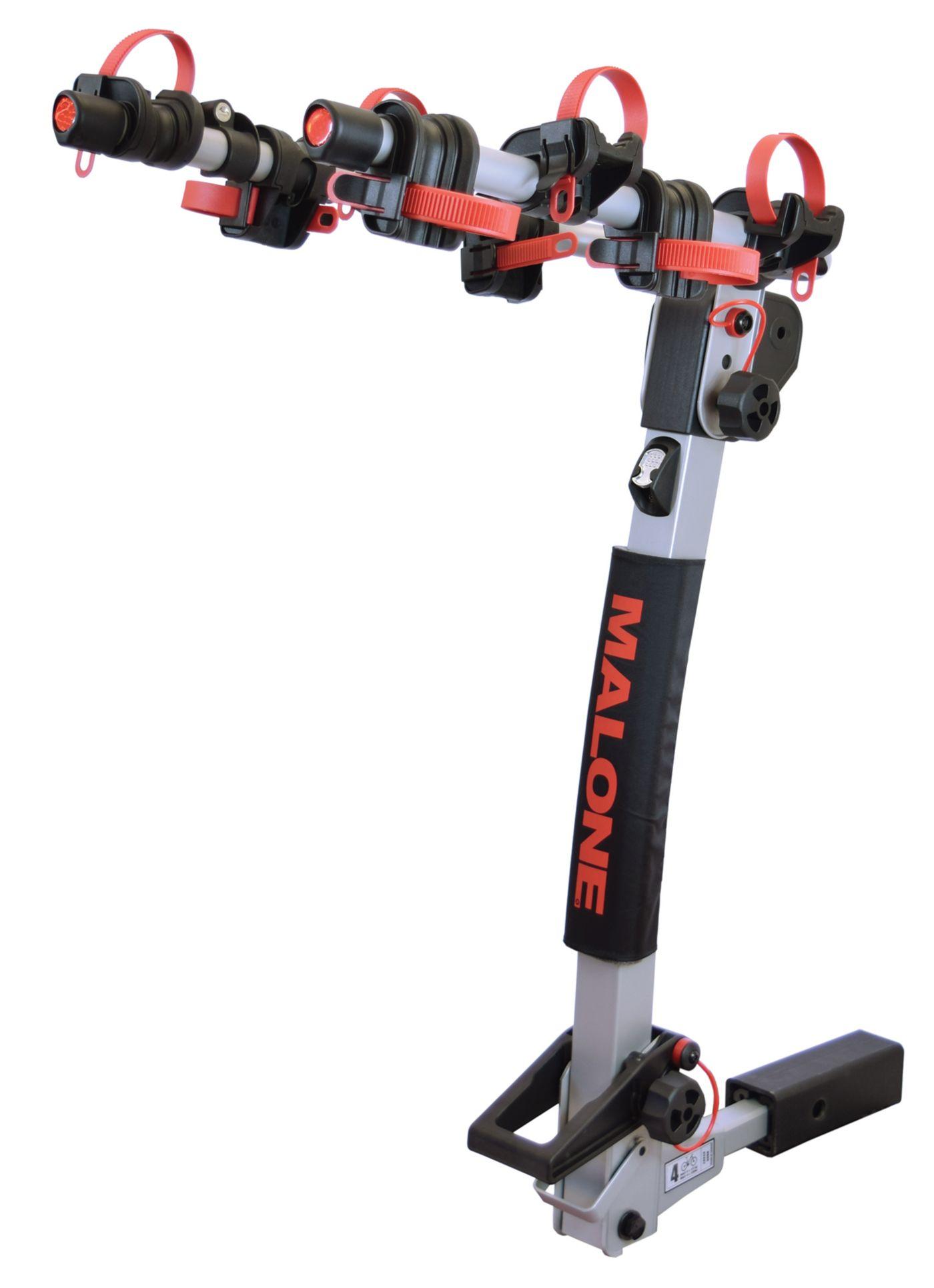 Malone Hanger HM4 Hitch Mount 4-Bike Rack