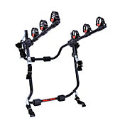 Malone Runway BC3 Trunk Mount 3-Bike Rack