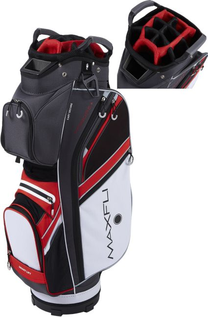 Maxfli 2019 Honors Plus Golf Cart Bag