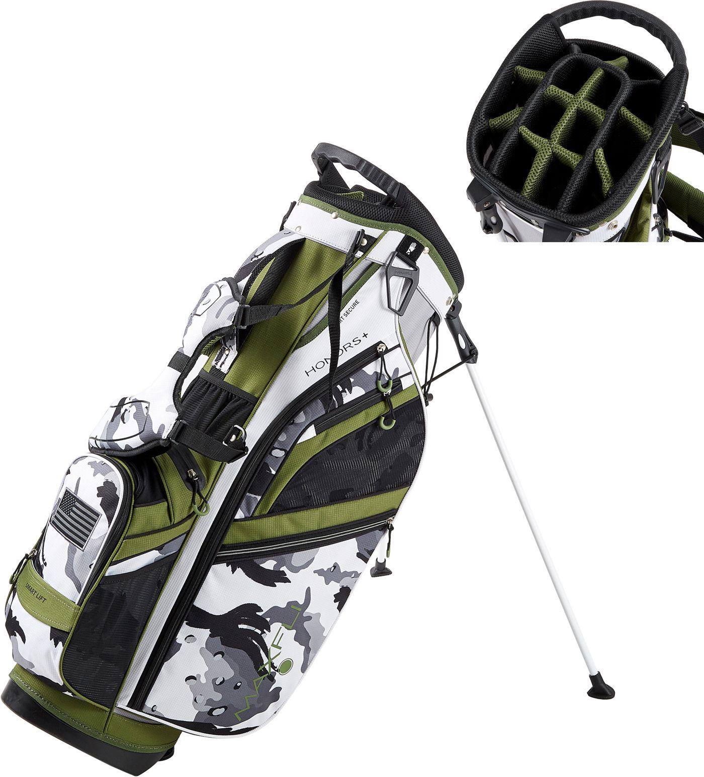 Maxfli 2019 Honors Plus Golf Stand Bag