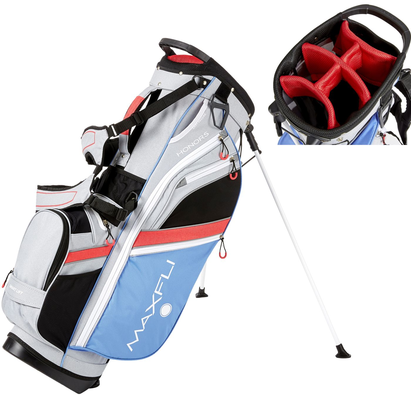 Maxfli Women's 2018 Honors Stand Bag