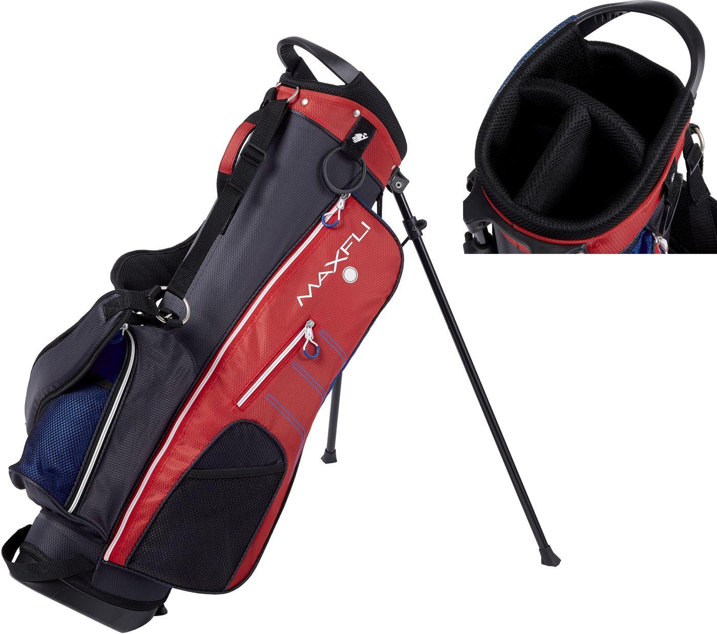 Maxfli Youth 2019 Sunday Stand Golf Bag