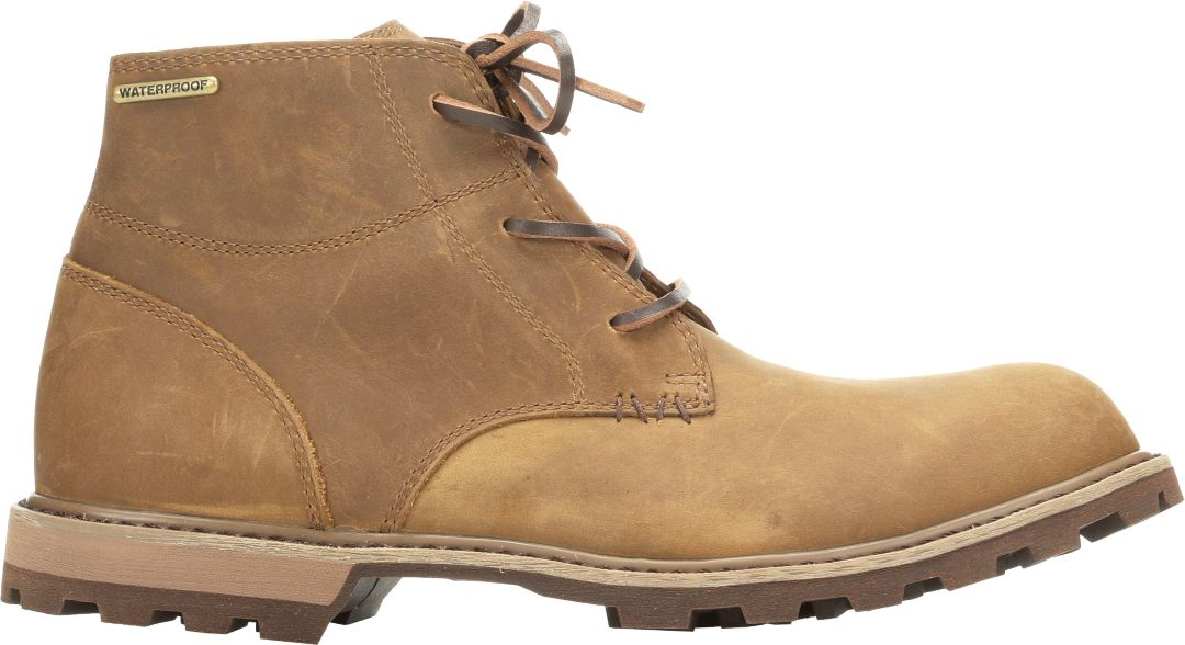 Muck Leather Boots