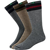 Muck's All American Wool Boot Socks - 3 Pack