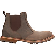 Muck Boots Men's Leather Chelsea Boots