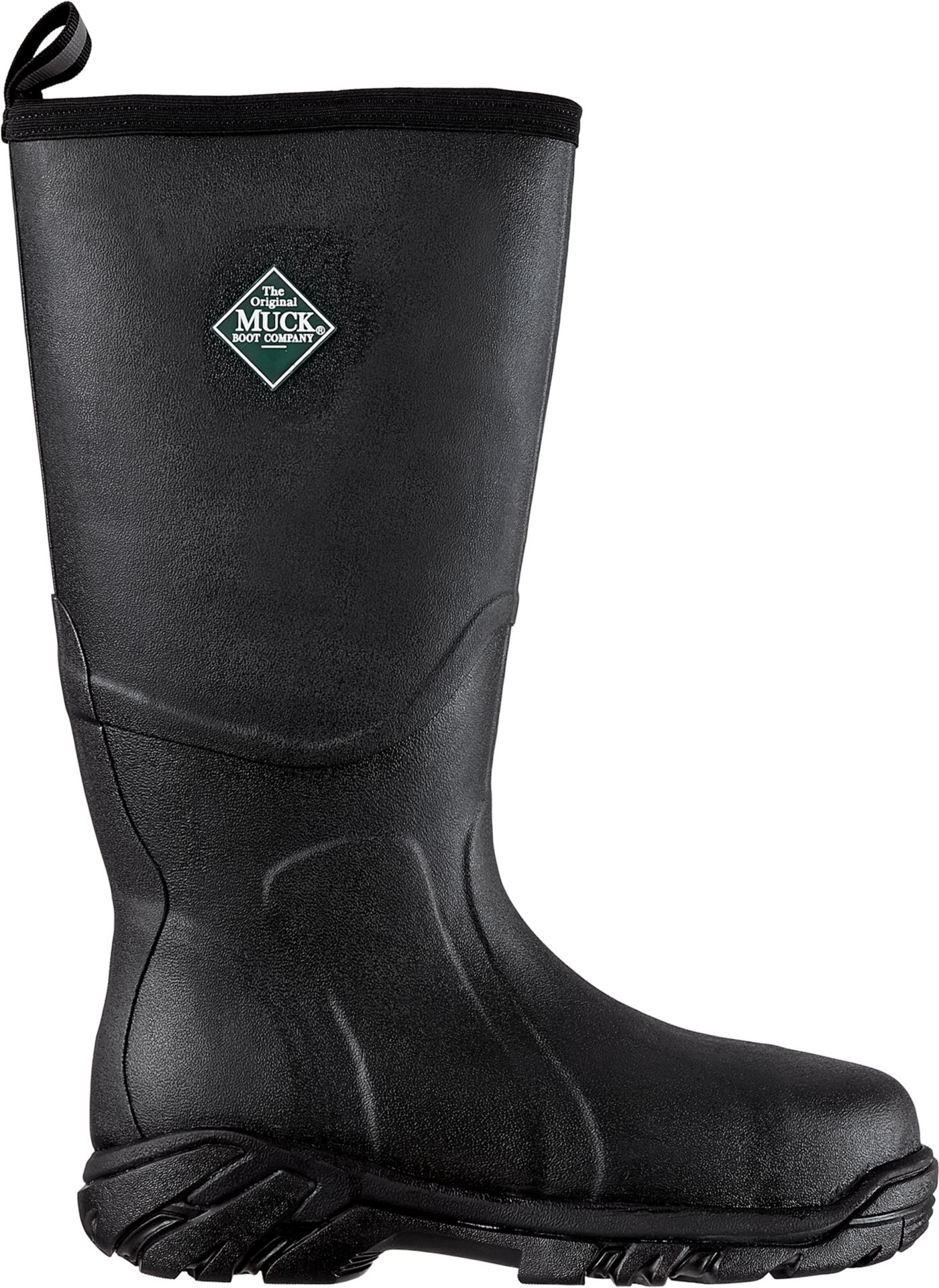 Muck Boots Men's Arctic Extreme Insulated Waterproof Composite Toe Work Boots