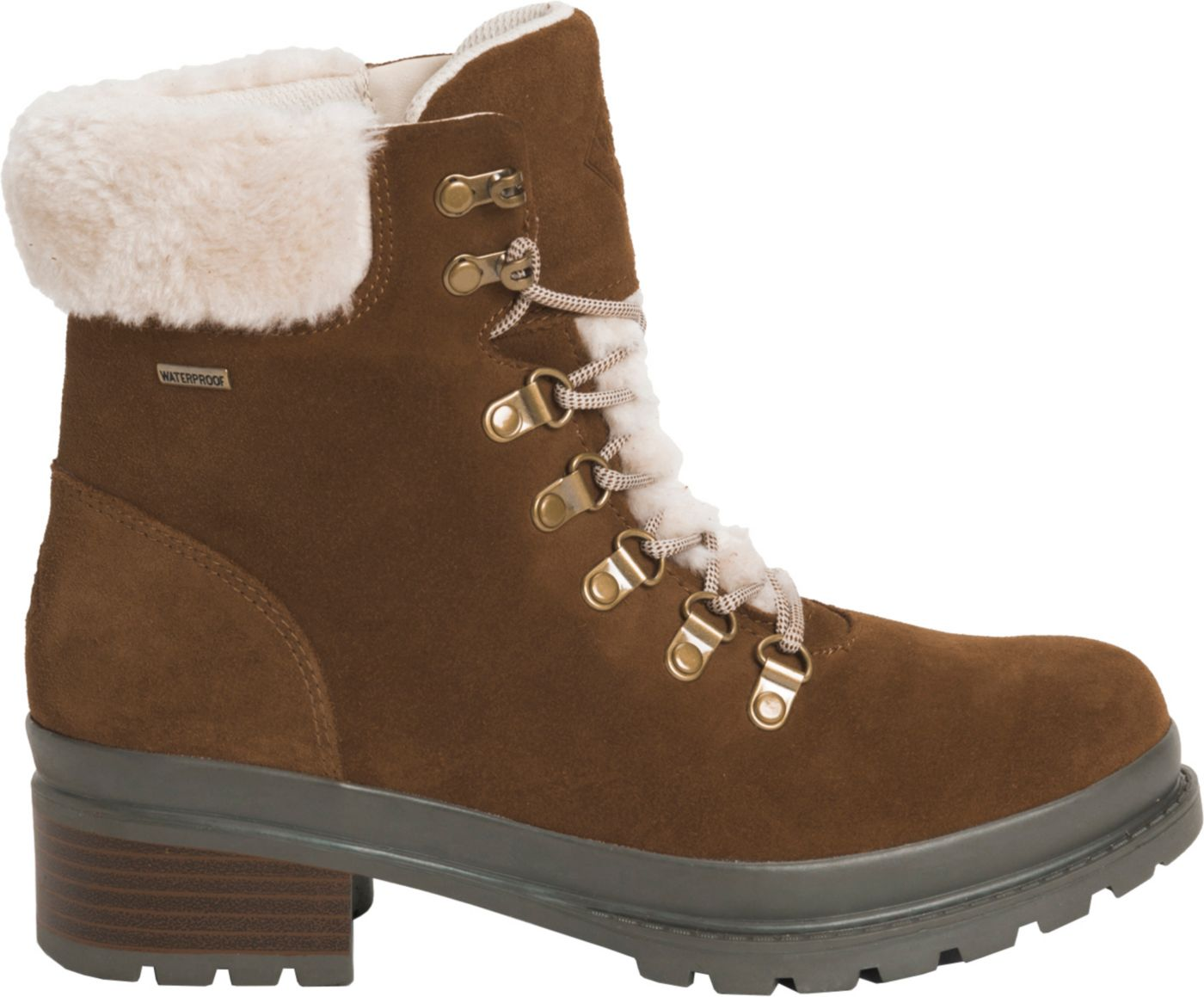 Muck Boots Women's Liberty Alpine Supreme Waterproof Casual Boots