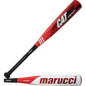 Marucci CAT8 Composite USSSA Jr. Big Barrel Bat 2019 (-10)
