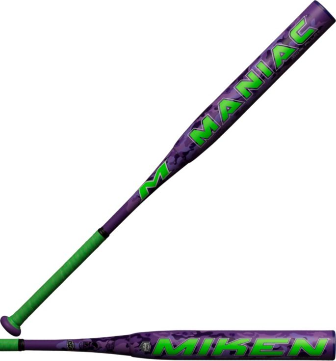 Miken Maniac ASA/USSSA Slow Pitch Bat 2019